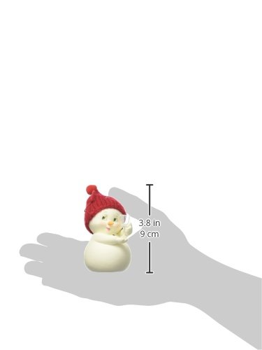 Department 56 Snowpinions Better with Age Ornament 3 inch 4053142