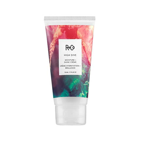 HIGH DIVE Moisture + Shine Creme Travel by R+Co (Image #1)