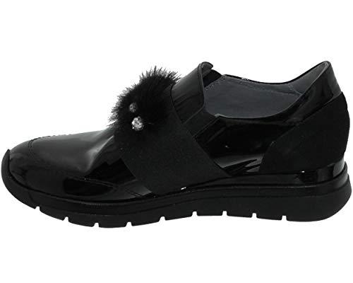 Charol Folie's Zapatos De Cordones Mujer qwt7fzHw