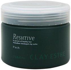 Molto Bene Clay Esthe Reshtive Pack - 10.58 oz