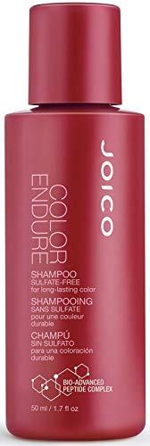 Joico Color Endure Shampoo, 1.7-Ounce Travel Size