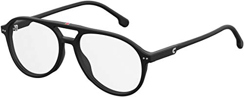 Eyeglasses CARRERA 2002 T/V 0003 Matte Black / 00 Demo Lens