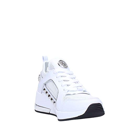 Donna Donna Guess Fl5julfab12 Sneakers Bianco Bianco Guess Guess Sneakers Fl5julfab12 Sneakers Fl5julfab12 wxXfqgx