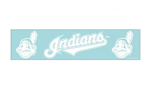 MLB Officially Licensed Cleveland Indians 4