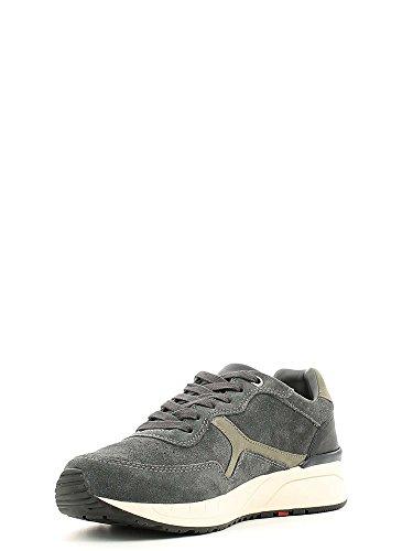 Tommy Hilfiger FM56821601 Sneakers Uomo Crosta MAGNET MAGNET 43