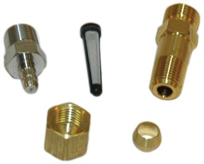 Skuttle 000-1106-037 Orifice Fitting for Model 2000, 2001, 2002, 2100, 2101, 2102, and 55.