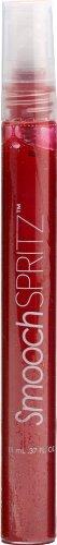 CLEARSNAP Smooch Spritz 0.37 Fluid Ounce, Cherry Ice
