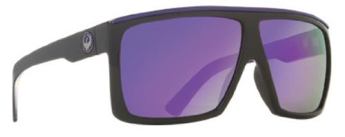 Dragon Alliance Fame Ionized Sunglasses Purple Nebula 720-2157 by Dragon Alliance