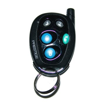 NEW! Audiovox Prestige 07SP One-Way Replacement Car Alarm Remote Transmitter (Prestige Car Alarm)
