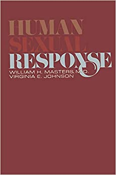 Human Sexual Response por Ishi Press International