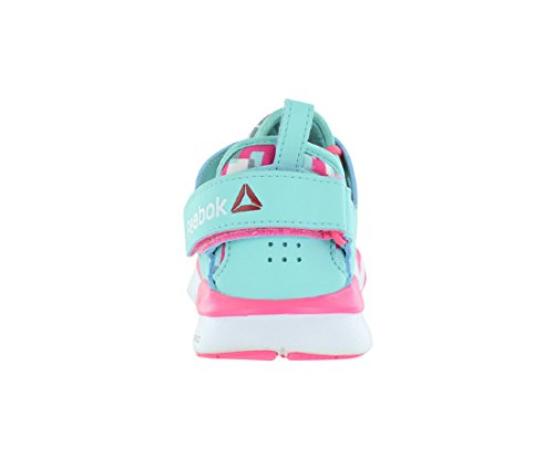 Junior's Pink Size Zcut Blue Reebok White Shoes Grey TR Training F8WwtO