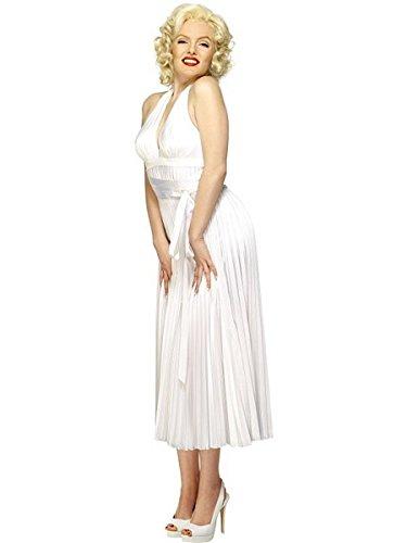 Smiffy's Marilyn Monroe Costume