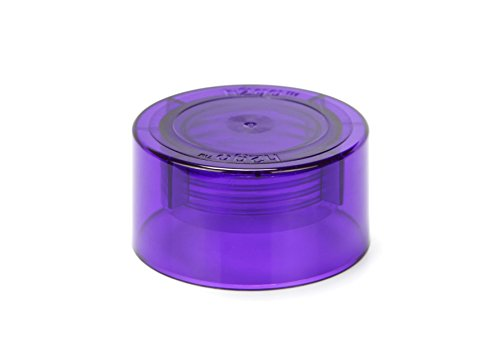 Purple Inspire Quote Motivational Bottle®