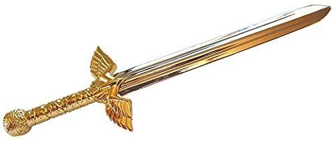 Icon Heroes Wonder Woman Sword Letter Opener