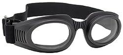 Pacific Coast Sunglasses Thundercat Clear/black