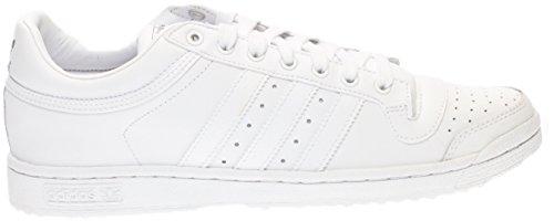Adidas Top Ten Lo Hombre Piel Zapato de Tenis