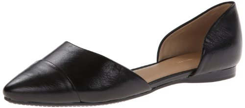 Buy leather flats