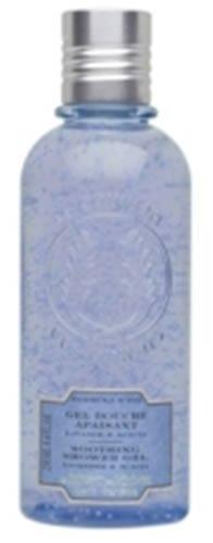 Acacia Body Milk - Le Couvent Des Minimes Formula No. 213 Soothing Lavender and Acacia Shower Gel 8.4 fl oz