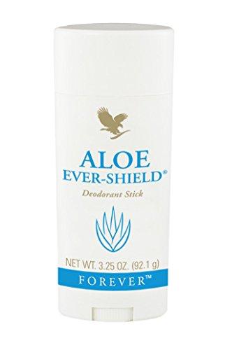 Forever Living Aloe Ever Shield Deodorant No Stain Deodorant