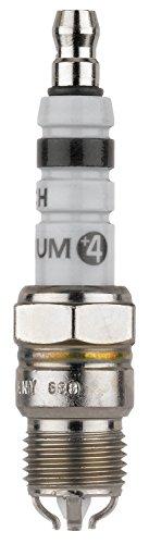 - Bosch (4449) HGR9BQP Platinum + 4 Spark Plug, (Pack of 1)