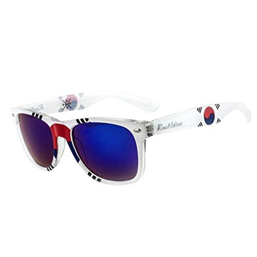Rave Nations - South Korea - Korea Sunglasses