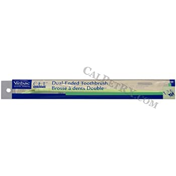 CET Dual End Toothbrush
