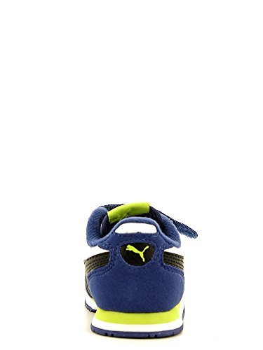 Puma Zapatilla infantil Cabana Azul Azul
