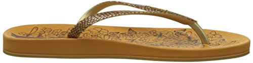Flip Mujeres Sandalias Flops Ipanema Nature Orange BwHxYY5q
