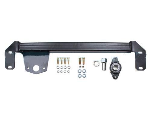 Steering Gear Box Stabilizer Bar Fits 1994-2002 Dodge Ram Pickup Trucks 4x4 ()