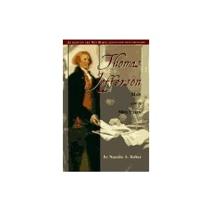 THOMAS JEFFERSON (Great Achievers Series)