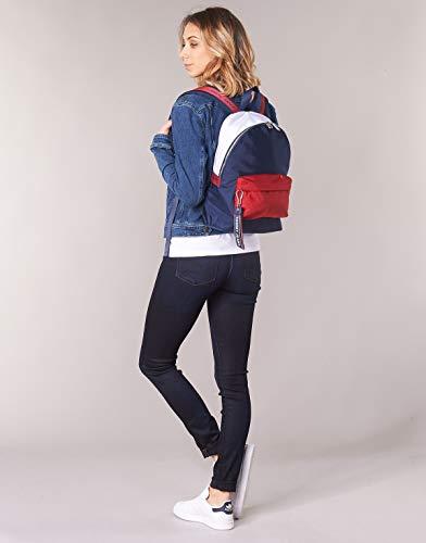 Blouson Tommy Jeans Jeans Tommy Bleu Femme fqapwag