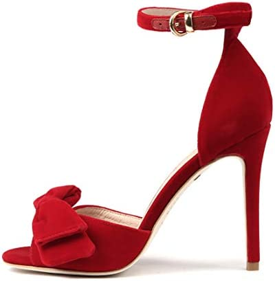 Search results for: 'Red high heels'