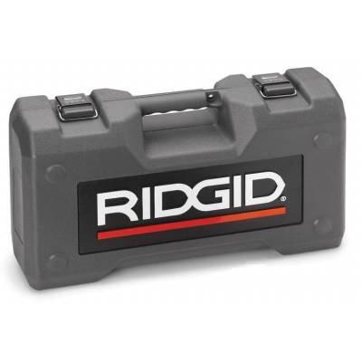 Ridgid 34678 Case, Press Snap Soil Pipe CTR