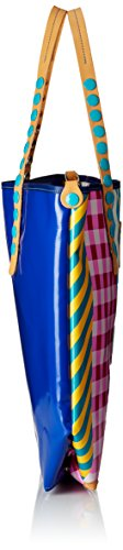 GABS Gabsille - Bolso con asas Mujer Varios Colores - Mehrfarbig (P0046)