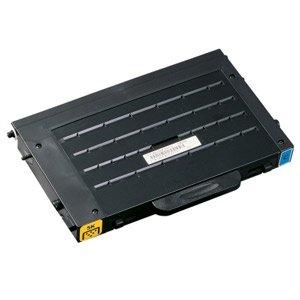 Clp 500d5c Cyan Laser - 4