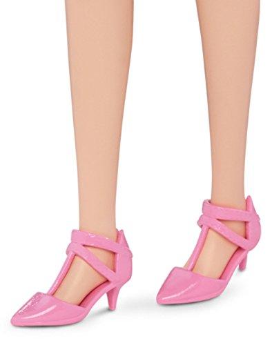 Sarcelle Dmf31 Fantastic Bleu Barbie Look Fashionistas 29 dYwTwI