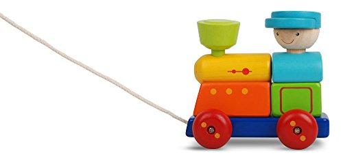 Plan Toys Train - PlanToys Sorting Train