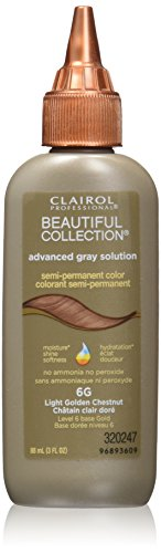 Clairol Beautiful Collection Advanced Gray Solution Hair ...