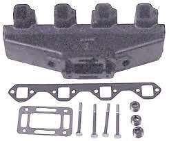 new Marine Exhaust Manifold Port & Starboard for Ford V8 Engine Sierra 18-1998-1 ()