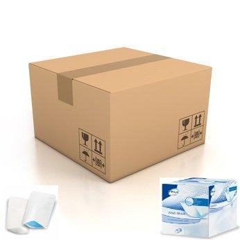 Tena - Wash Glove - Carton de 1200 gants de toilette jetables 31015