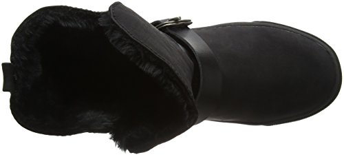 Blowfish Pembe - Botas para mujer Negro - negro