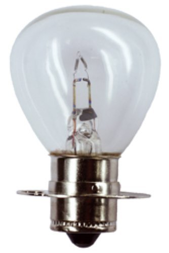 CEC Industries #1327 Bulb 12.8 V, 26.62 W, P15s Base, RP-11 shape - Contact Prefocus Base