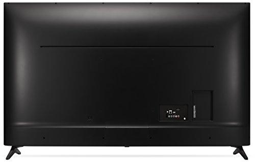 lg electronics 49uj6300 49 inch 4k ultra hd smart led tv 2017 model your 1 source for. Black Bedroom Furniture Sets. Home Design Ideas