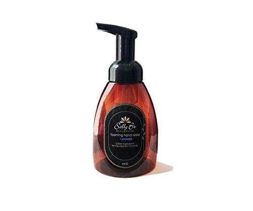 Castile Soap Hand Soap Recipe - 4
