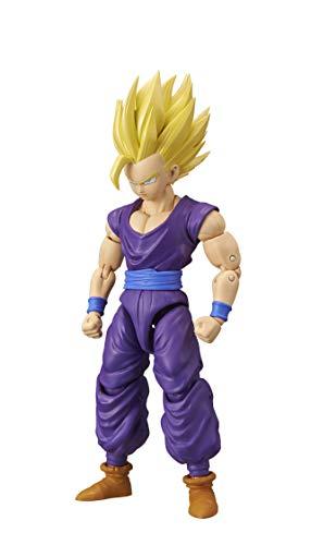 31TyNErF1hL - Dragon Ball Super - Dragon Stars Super Saiyan 2 Gohan Figure (Series 11)