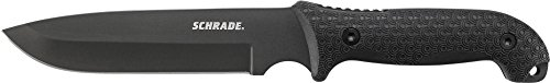 Schrade-SCHF52-Frontier-Full-Tang-Fixed-Blade-Knife