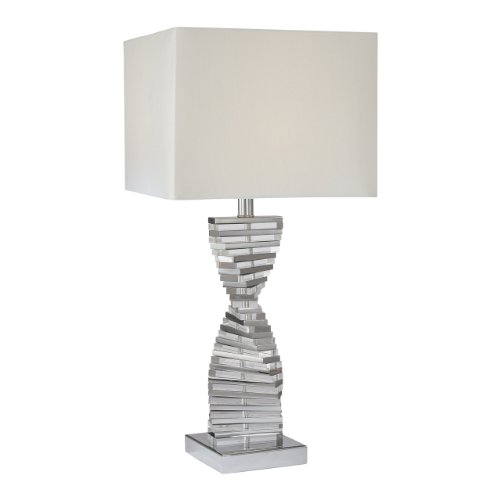 George Kovacs P742-077 One Light Table (077 Kovacs Table Lamp)