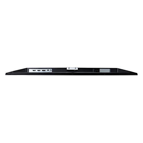 ViewSonic VX3276-2K-MHD Frameless Widescreen 1440p Monitor HDMI and DisplayPort