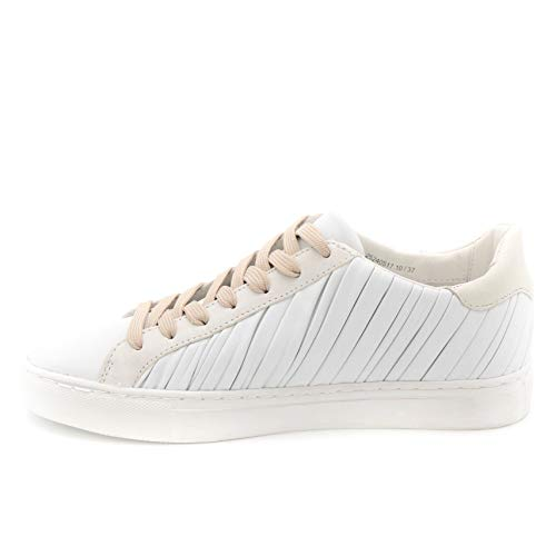 London Bianco donna Sneakers Crime Bianco da 1FngYvqS