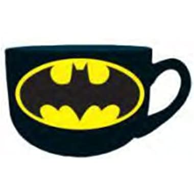 Batman - Logo: 24oz Ceramic Soup Mug by DC Comics